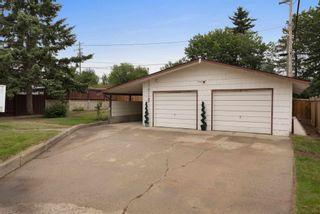Photo 25: 11 MOUNT ROYAL Drive: St. Albert House for sale : MLS®# E4266102