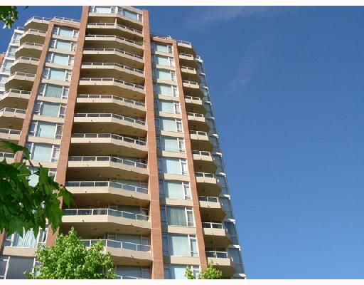 """Main Photo: 505 4657 HAZEL Street in Burnaby: Forest Glen BS Condo for sale in """"THE LEXINGTON"""" (Burnaby South)  : MLS®# V657971"""