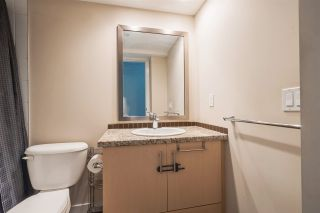 """Photo 12: 608 200 KEARY Street in New Westminster: Sapperton Condo for sale in """"Anvil"""" : MLS®# R2408370"""