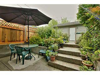 Photo 4: 1538 E 2ND AV in Vancouver: Grandview VE 1/2 Duplex for sale (Vancouver East)  : MLS®# V1009293