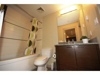 """Photo 8: 405 4365 HASTINGS Street in Burnaby: Vancouver Heights Condo for sale in """"TRAMONTO"""" (Burnaby North)  : MLS®# V1012109"""