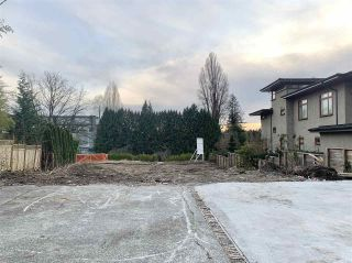Photo 10: 2051 W KING EDWARD Avenue in Vancouver: Shaughnessy Land for sale (Vancouver West)  : MLS®# R2551931