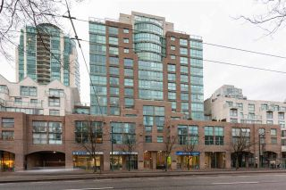"""Photo 21: 206 1159 MAIN Street in Vancouver: Downtown VE Condo for sale in """"CITY GATE II"""" (Vancouver East)  : MLS®# R2576671"""