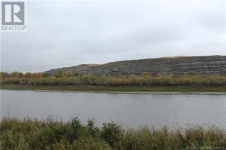 Photo 4: 3056 Riverview Road in Drumheller: Vacant Land for sale : MLS®# SC0092372