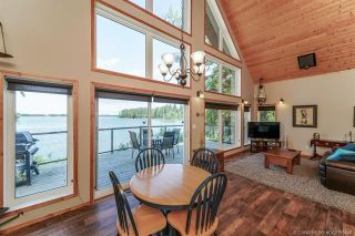 Photo 9: 3F Crimson Lake Drive: Rural Clearwater County Recreational for sale : MLS®# CA0189648