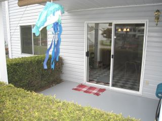 """Photo 3: # 257 32691 GARIBALDI DR in Abbotsford: Abbotsford West Condo for sale in """"CARRIAGE LANE"""" : MLS®# F1115723"""