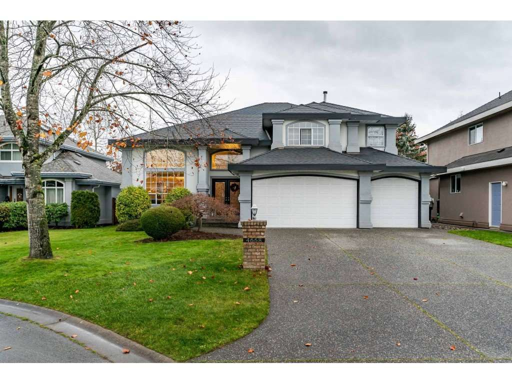 "Main Photo: 4668 218A Street in Langley: Murrayville House for sale in ""Murrayville"" : MLS®# R2519813"