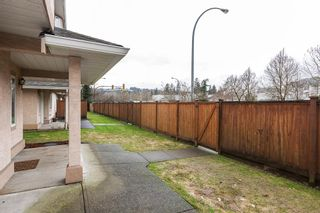 """Photo 19: 6 2458 PITT RIVER Road in Port Coquitlam: Mary Hill Townhouse for sale in """"SHAUGHNESSY MEWS"""" : MLS®# R2143151"""