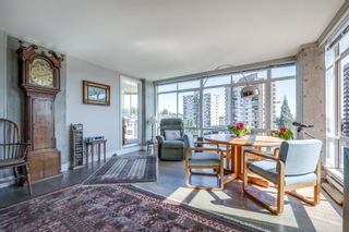 """Photo 5: 802 130 E 2ND Street in North Vancouver: Central Lonsdale Condo for sale in """"The Olympic"""" : MLS®# R2615870"""