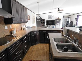 Photo 14: 57102 Rg Rd 231: Rural Sturgeon County Manufactured Home for sale : MLS®# E4236453