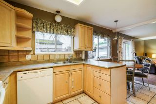 Photo 6: 3369 OSBORNE Street in Port Coquitlam: Woodland Acres PQ House for sale : MLS®# R2528437
