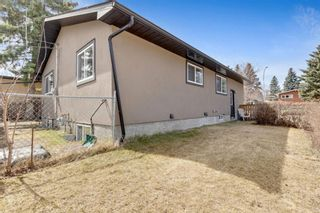 Photo 33: 91 Bennett Crescent NW in Calgary: Brentwood Detached for sale : MLS®# A1100618