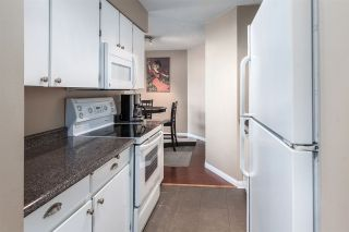"""Photo 9: 1605 2041 BELLWOOD Avenue in Burnaby: Brentwood Park Condo for sale in """"ANOLA PLACE"""" (Burnaby North)  : MLS®# R2209900"""