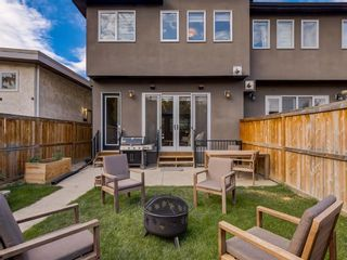 Photo 41: 407 22 Avenue NW in Calgary: Mount Pleasant Semi Detached for sale : MLS®# A1098810