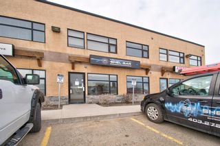 Photo 5: 102 541 Kingsview Way SE: Airdrie Business for sale : MLS®# A1119108