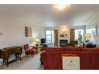 """Photo 7: 407 2435 CENTER Street in Abbotsford: Abbotsford West Condo for sale in """"Cedar Grove Place"""" : MLS®# R2391275"""