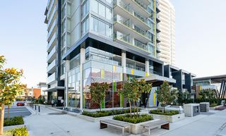 """Photo 1: 3805 6700 DUNBLANE Avenue in Burnaby: Metrotown Condo for sale in """"Vittorio by Polygon"""" (Burnaby South)  : MLS®# R2558469"""