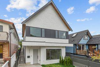 Photo 24: 2937 TURNER Street in Vancouver: Renfrew VE 1/2 Duplex for sale (Vancouver East)  : MLS®# R2595058