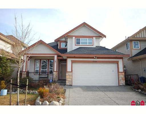 """Main Photo: 7266 198TH ST in Langley: Willoughby Heights House for sale in """"MOUNTAIN VIEW ESTATES"""" : MLS®# F2901733"""