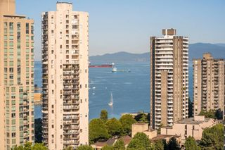 Photo 10: 1706 889 PACIFIC Street in Vancouver: Downtown VW Condo for sale (Vancouver West)  : MLS®# R2606018