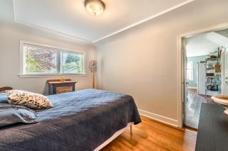 Photo 21: 321 STRAND Avenue in New Westminster: Sapperton House for sale : MLS®# R2591406
