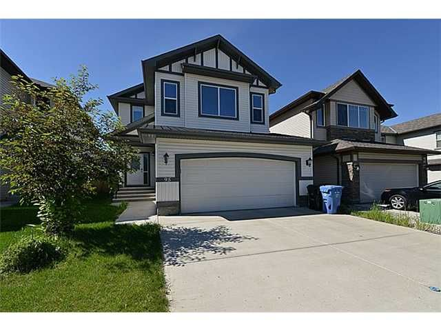 FEATURED LISTING: 95 CRANWELL Square Southeast CALGARY
