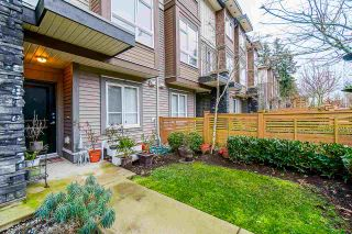 Photo 3: 9 5888 144 Street in Surrey: Sullivan Station Townhouse for sale : MLS®# R2532964