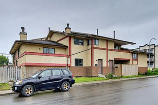 Photo 27: 3 1702 35 Street SE in Calgary: Albert Park/Radisson Heights Row/Townhouse for sale : MLS®# A1119919
