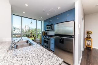 """Photo 15: 1107 138 E ESPLANADE in North Vancouver: Lower Lonsdale Condo for sale in """"PREMIERE AT THE PIER"""" : MLS®# R2602280"""