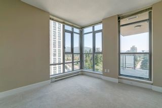 """Photo 13: 1603 3008 GLEN Drive in Coquitlam: North Coquitlam Condo for sale in """"M2 by Cressey"""" : MLS®# R2601038"""