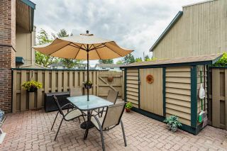 """Photo 20: 68 5850 177B Street in Surrey: Cloverdale BC Townhouse for sale in """"DOGWOOD GARDEN"""" (Cloverdale)  : MLS®# R2584104"""