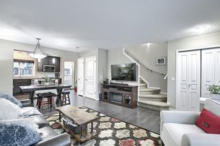 Photo 7: 43 AUBURN BAY Boulevard SE in Calgary: Auburn Bay Semi Detached for sale : MLS®# A1074651