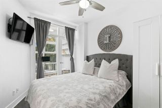 "Photo 11: 201 298 E 11TH Avenue in Vancouver: Mount Pleasant VE Condo for sale in ""SOPHIA"" (Vancouver East)  : MLS®# R2575369"
