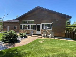 Photo 2: 37 Broken Paddle Drive: Rural Lesser Slave River M.D. House for sale : MLS®# E4233233