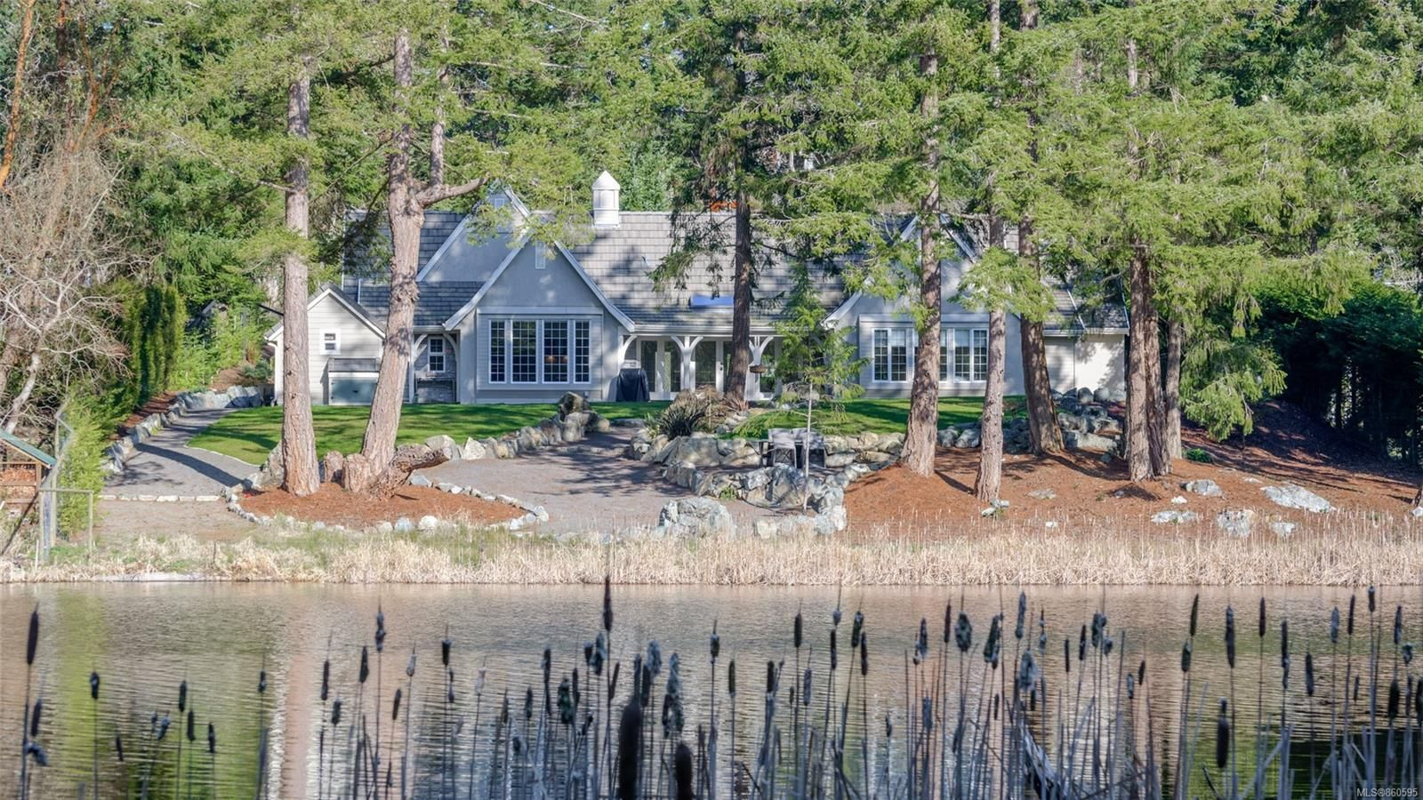 Main Photo: 3318 Rockhampton Road in Nanaimo: nanoose bay House for sale (nanaimo)  : MLS®# 860595