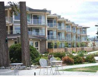 "Photo 3: 344 5160 DAVIS BAY Road in Sechelt: Sechelt District Condo for sale in ""THE WEST"" (Sunshine Coast)  : MLS®# V673955"