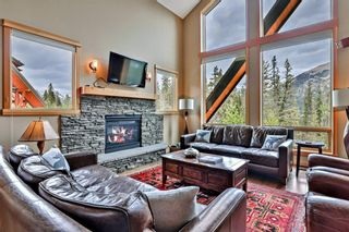 Photo 34: 101 2100D Stewart Creek Drive: Canmore Row/Townhouse for sale : MLS®# A1121023
