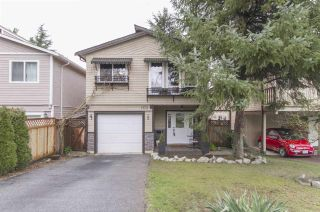 Photo 1: 1173 CREEKSIDE DRIVE in Coquitlam: Eagle Ridge CQ House for sale : MLS®# R2048703