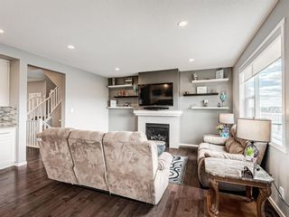 Photo 9: 229 Kingsmere Cove SE: Airdrie Detached for sale : MLS®# A1121819