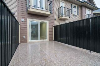 Photo 21: 13 2530 JANZEN Street in Abbotsford: Abbotsford West Townhouse for sale : MLS®# R2518794