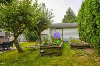 Photo 34: 35111 DELAIR Road in Abbotsford: Abbotsford East House for sale : MLS®# R2500501