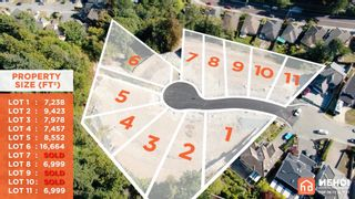 Main Photo: Lot 2 2263 MONASHEE Court in Coquitlam: Coquitlam East Land for sale : MLS®# R2607885