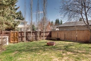 Photo 32: 136 Silvergrove Road NW in Calgary: Silver Springs Semi Detached for sale : MLS®# A1098986