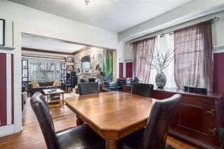 """Photo 6: 2063 NAPIER Street in Vancouver: Grandview VE House for sale in """"Commercial Drive"""" (Vancouver East)  : MLS®# R2124487"""