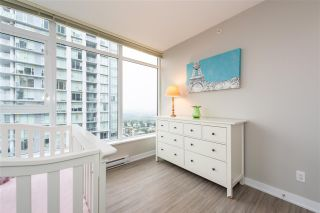 """Photo 46: 3003 4900 LENNOX Lane in Burnaby: Metrotown Condo for sale in """"THE PARK METROTOWN"""" (Burnaby South)  : MLS®# R2418432"""