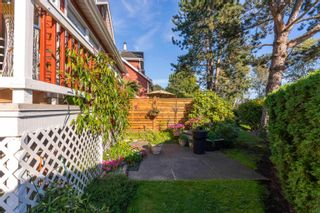 Photo 39: 2302 RIVERWOOD Way in Vancouver: South Marine Townhouse for sale (Vancouver East)  : MLS®# R2615160