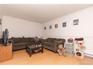 Photo 4: 14 2771 Spencer Rd in VICTORIA: La Langford Proper Row/Townhouse for sale (Langford)  : MLS®# 718919