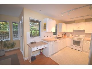 """Photo 2: 19 910 FORT FRASER RISE in Port Coquitlam: Citadel PQ Townhouse for sale in """"SIENNA RIDGE"""" : MLS®# V987337"""