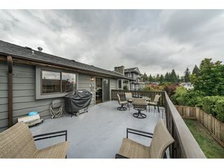 Photo 31: 2221 BROOKMOUNT Drive in Port Moody: Port Moody Centre House for sale : MLS®# R2306453