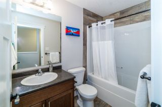 Photo 23: 405 467 S TABOR Boulevard in Prince George: Heritage Townhouse for sale (PG City West (Zone 71))  : MLS®# R2555002
